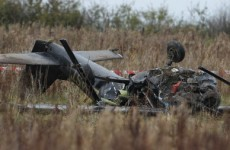 Fatal Offaly air crash was caused by inadequate fuel in the tank