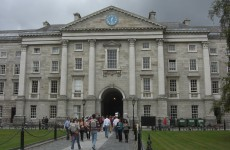 TCD Students' Union president faces impeachment as students go to the polls