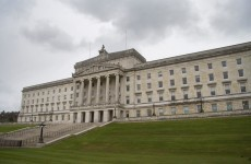 Suspect package found at Stormont, hours after Belfast court evacuated