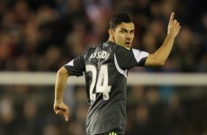 Oussama Assaidi scores the pick of the bunch in eight-goal thriller