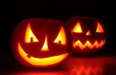 There are some people who are really scared on Halloween - here's why