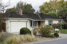 Steve Jobs' childhood home has been given historical protection