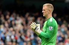 Pellegrini hints at dropping out-of-form Hart