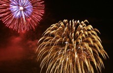 Illegal fireworks seized in Clare