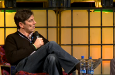 AOL chief issues battle cry at Web Summit