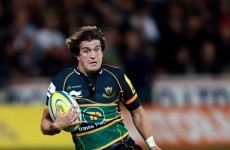 England prefer Dickson to Lion Youngs for Australia Test