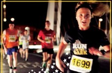 Step 8: Getting from the couch to the Run In The Dark 5k start-line in eight weeks