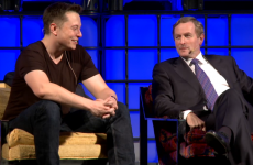 Elon Musk's advice to Enda Kenny on fostering Ireland's digital economy