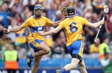 Poll: Who should be in the 2013 Allstar hurling half-back line?