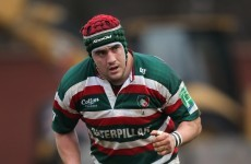 Rocky road to Dublin for Tigers as banned Ayerza to miss Leinster showdown