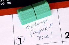 Mortgage restructuring by state 13