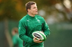 Here are the candidates for the Ireland captaincy
