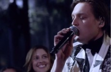Watch Arcade Fire's one-take live music video, directed by Spike Jonze