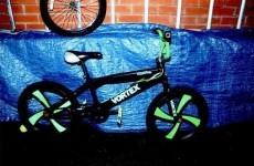 PSNI investigating Kevin Kearney's murder appeal for information about BMX bike