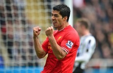 Suarez plays down rumours of January switch to Real Madrid