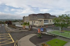 Letterkenny Hospital investigating claims child was hit by doctor