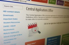 Open for business: CAO now taking applications for 2014 courses