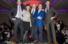 TDs and Senators to strut their stuff on the catwalk for charity