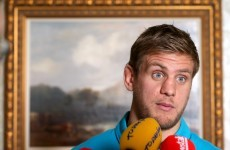 Destructive Chris Henry happy to be Joe Schmidt's problem solver
