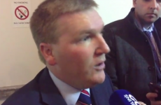 WATCH: Fianna Fáil says timing of Sinn Féin's Anglo Tapes is 'curious to say the least'