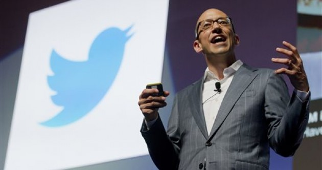 Meet the Twitter billionaires. (Hint: There's actually only one.)