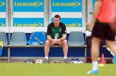 Shay Given leaves the door open for international return under O'Neill and Keane
