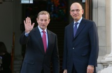 Taoiseach: Credit for bailout exit goes to the people