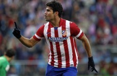 Diego Costa included in Spain squad for the first time