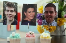 The Great Irish Bake Off final: As it happened