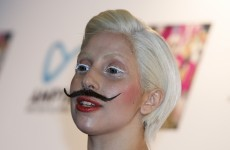 Lady Gaga used to smoke 15 joints a day... it's The Dredge