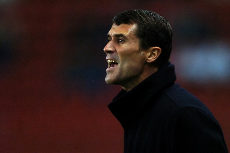 Young believes Keane's time at Sunderland was a success.
