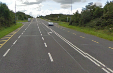 Man dies in Donegal tractor crash