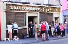 Corbett and Cadogan to star in new RTE GAA documentary