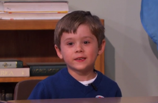 5-year-old knows more about Geography than you ever will