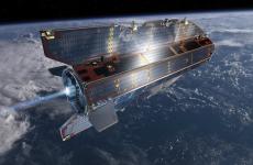 European satellite to crash to earth this weekend