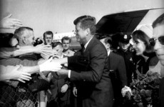 The Kennedy Assassination: Timeline of the day