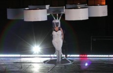 Lady Gaga and Miley are both flying high, in very different ways... it's The Dredge