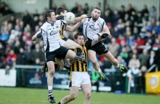6 Talking Points after the weekend's GAA club action