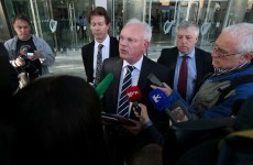 Motion of no confidence in Wicklow county manager defeated