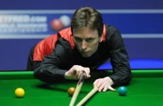 Ken Doherty is searching for Irish snooker's next superstar