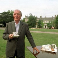 Going, going... gone. Charles Haughey's former home sells for �5.5 million