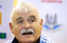 Old GAA jerseys to be put to good use, hopes Dublin chief