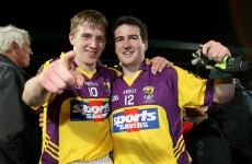 WATCH: Wexford relish first U-21 Leinster football title