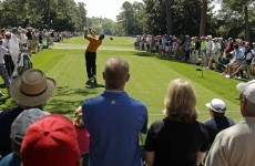 The Masters: here's everything you need