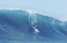 Sports film of the week: Hawaiian -- The Legend Of Eddie Aikau