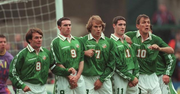 30 signs you're a hardcore Republic of Ireland football fan