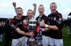 5 reasons why Mount Leinster Rangers are a great 2013 hurling story