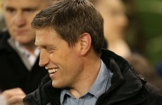 Australia won the battle of the body language - Ronan O'Gara