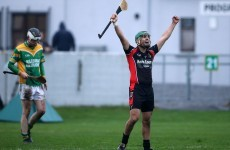 Oulart topple reigning champions Kilcormac in Leinster hurling semi-final