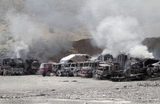 Taliban using violence and threatening letters to control rural communities
